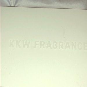 KKW beauty Gardenia